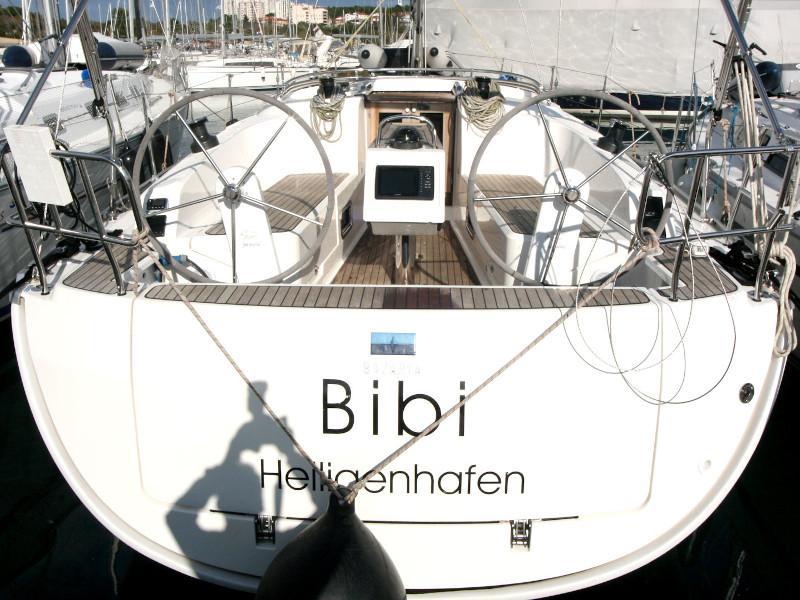 Bavaria Cruiser 37 (Bibi)  - 4