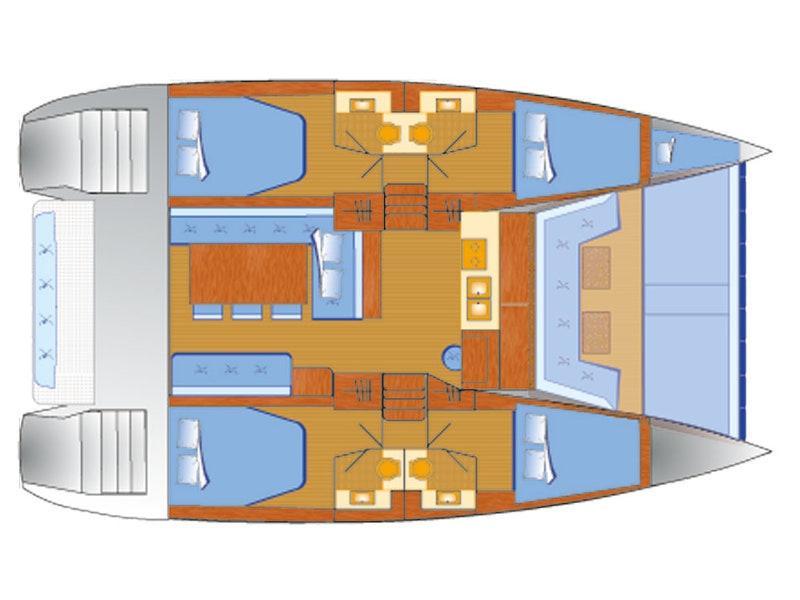 Bali 4.1 (Jax) Plan image - 5