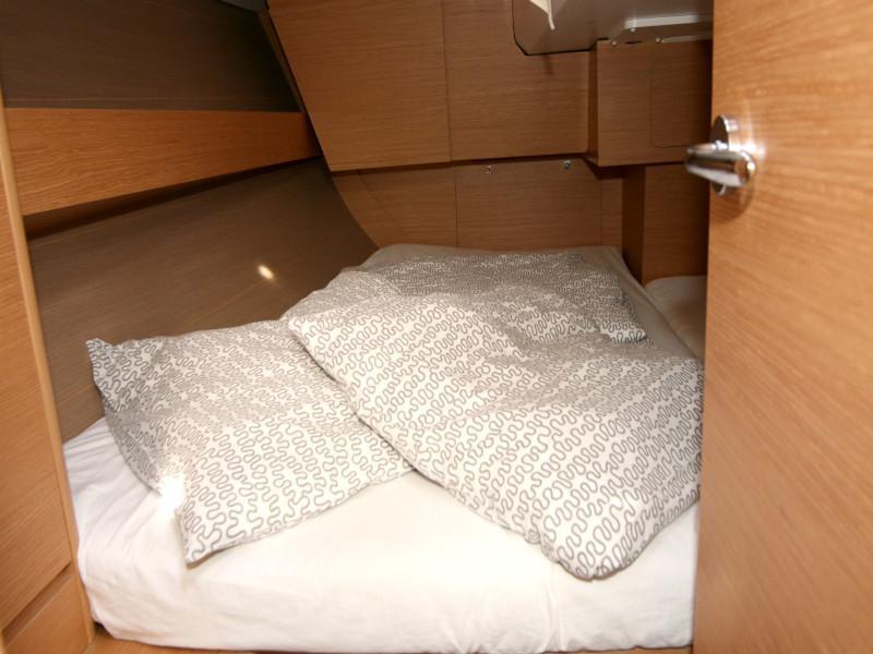 Dufour 382 Grand Large - 2 cab (Lia) Inside cabine - 8