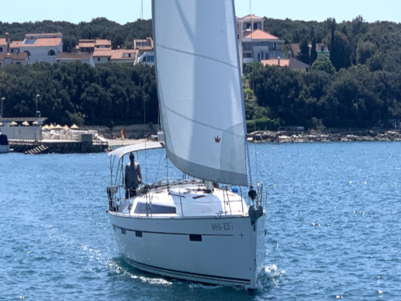 Bavaria Cruiser 41 (Flipper)  - 5