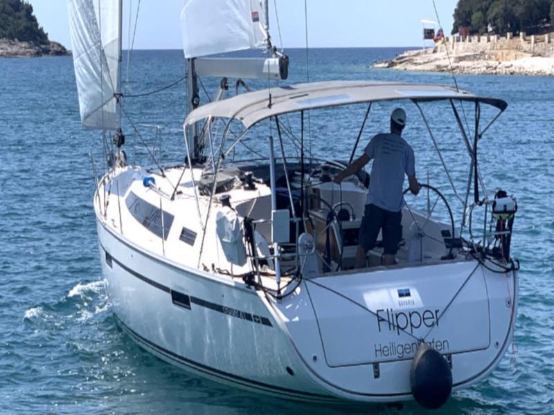 Bavaria Cruiser 41 (Flipper)  - 4