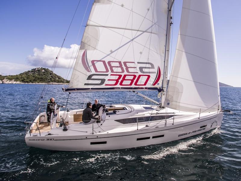 Salona 380 (Andrea)  - 5