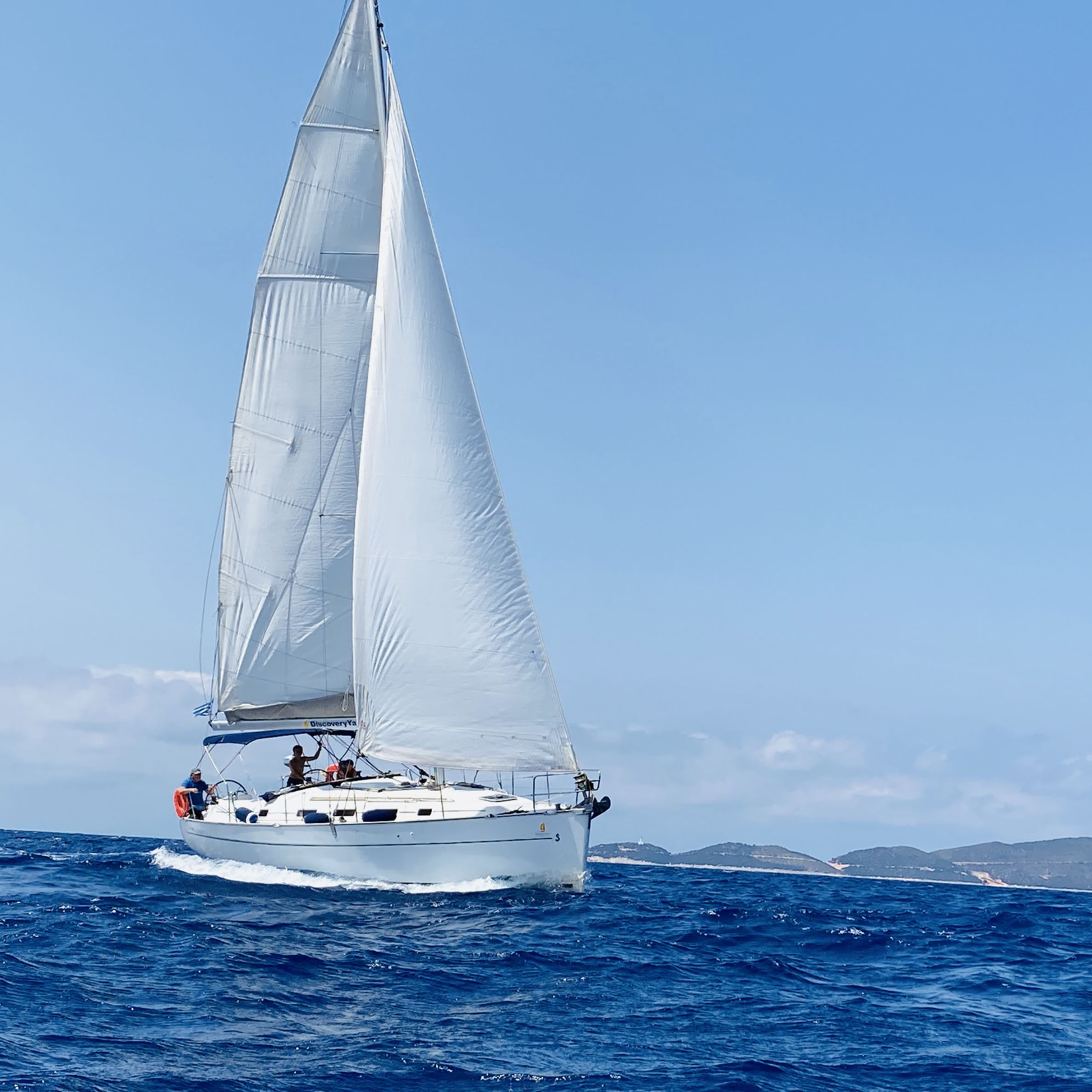 Cyclades 393 (Panayia)  - 18