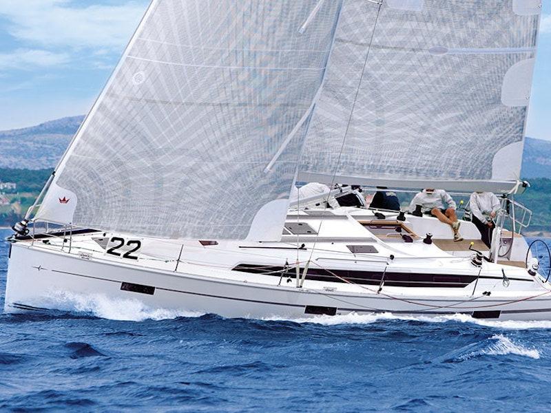 Bavaria Cruiser 41S (Lady Stardust) Main image - 0