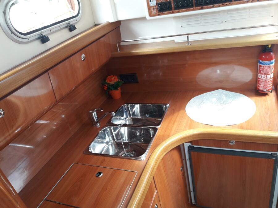 Sealine S 28 (Kristiano) Interior image - 2