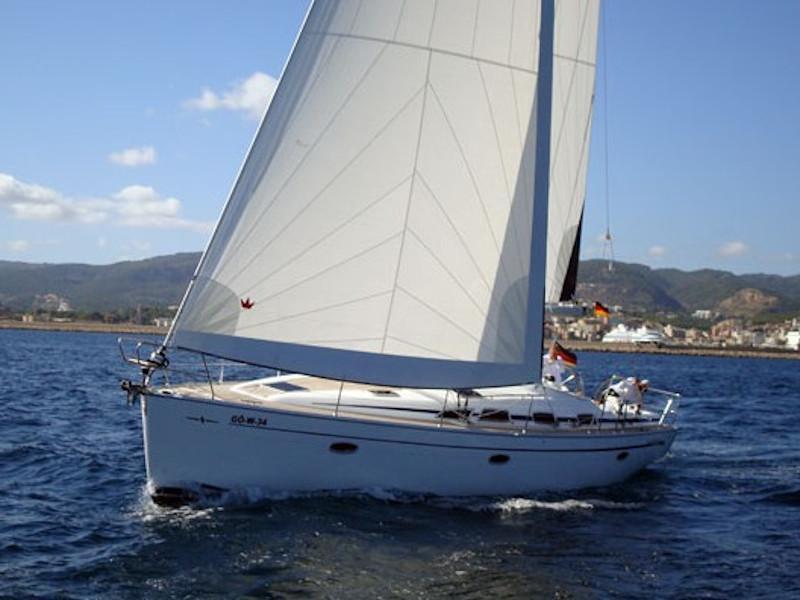 Bavaria 47 Cruiser (Bavaria 47 Rhodes) Main image - 0