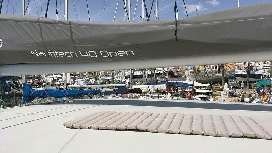 Nautitech Open 40 (HYGGE)  - 3