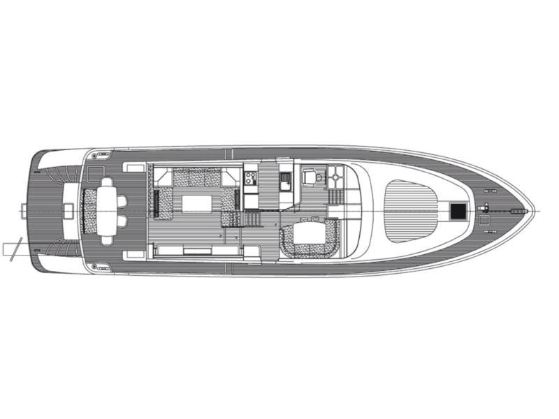 Maiora 20 (Sea Heaven) Plan image - 28