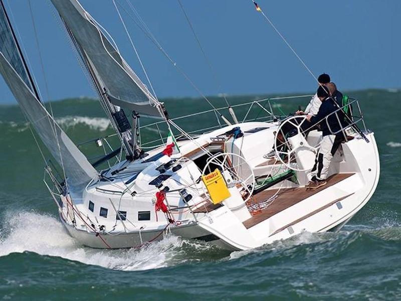 Bavaria 40 Cruiser S (wilson)  - 2