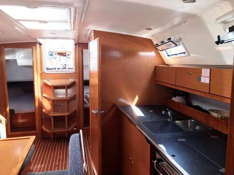 Bavaria 40 Cruiser S (wilson)  - 3