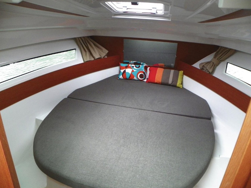 Merry Fisher 895 (Aquila) Interior image - 1