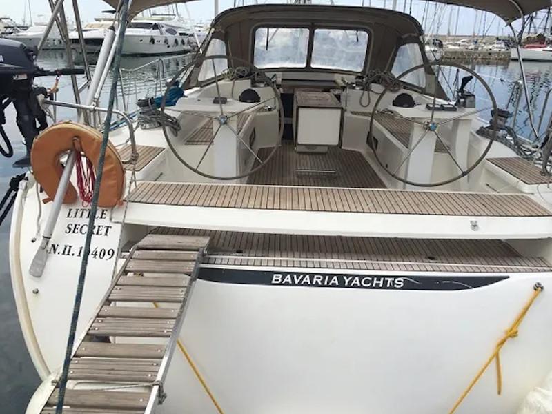 Bavaria 55 Cruiser (Little Secret) Main image - 0