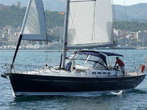 Beneteau 57 (Sea Star II) Main image - 0