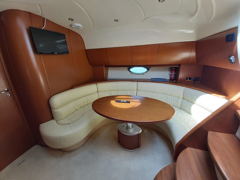 Gobbi 425 SC (Fido) Interior image - 2