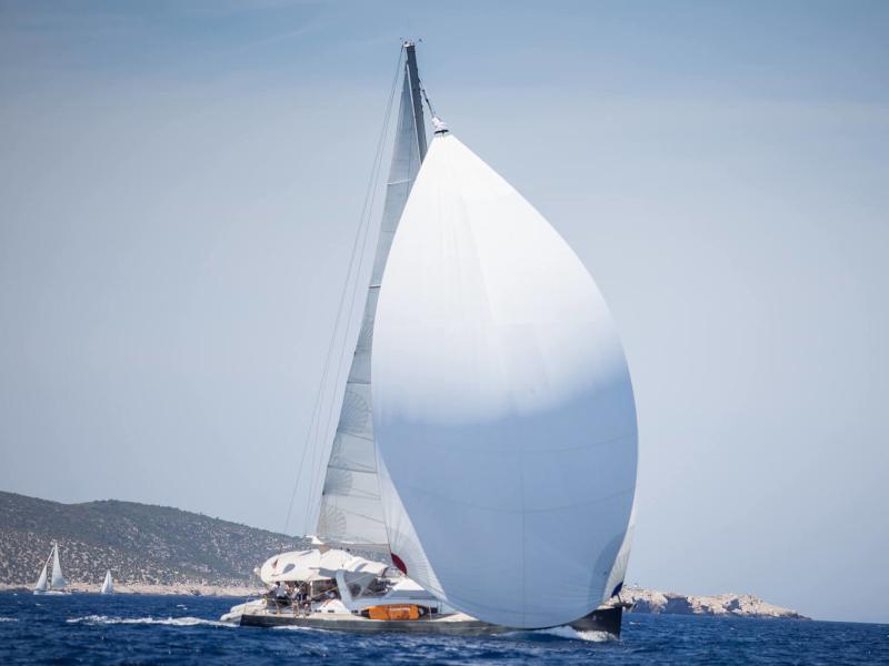 Oceanis 58 (Queen Axiera)  - 24