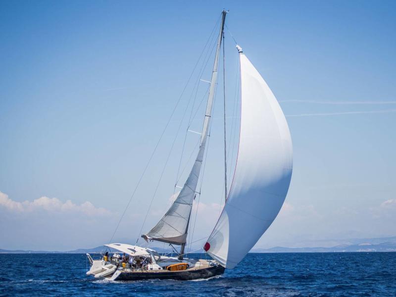Oceanis 58 (Queen Axiera)  - 19