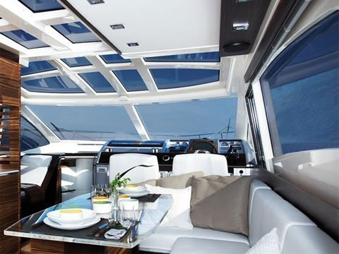 Absolute 52 FLY (Steady Rider) Interior image - 1