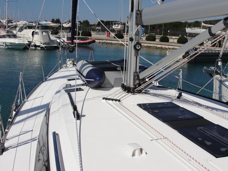 Bavaria Cruiser 51 (Sveti Ante)  - 3