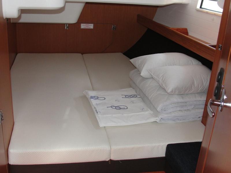 Bavaria Cruiser 51 (Sveti Ante)  - 2