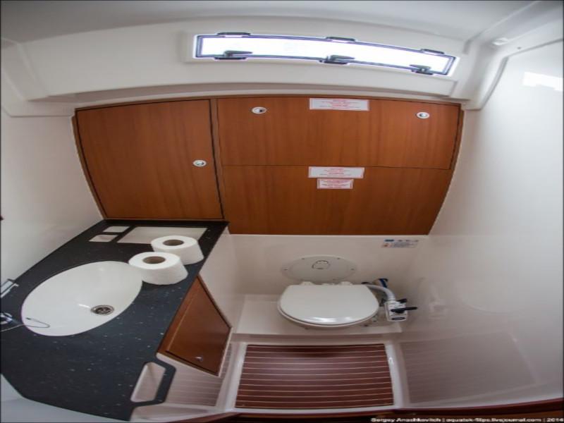 Bavaria Cruiser 45 (Škanj)  - 1