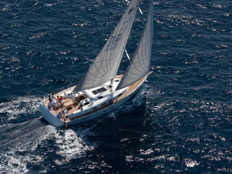 Bavaria Cruiser 45 (Šilo)  - 4