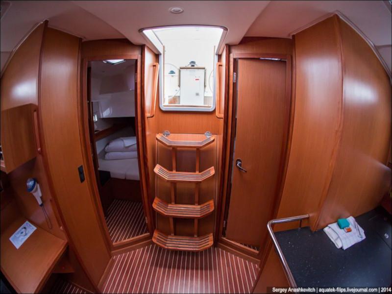 Bavaria Cruiser 45 (Dobra)  - 1
