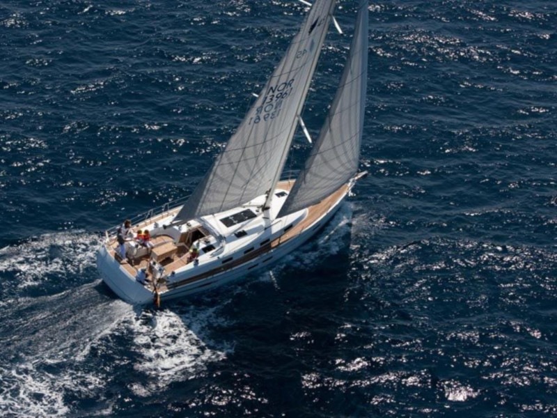 Bavaria Cruiser 45 (Opuh)  - 3