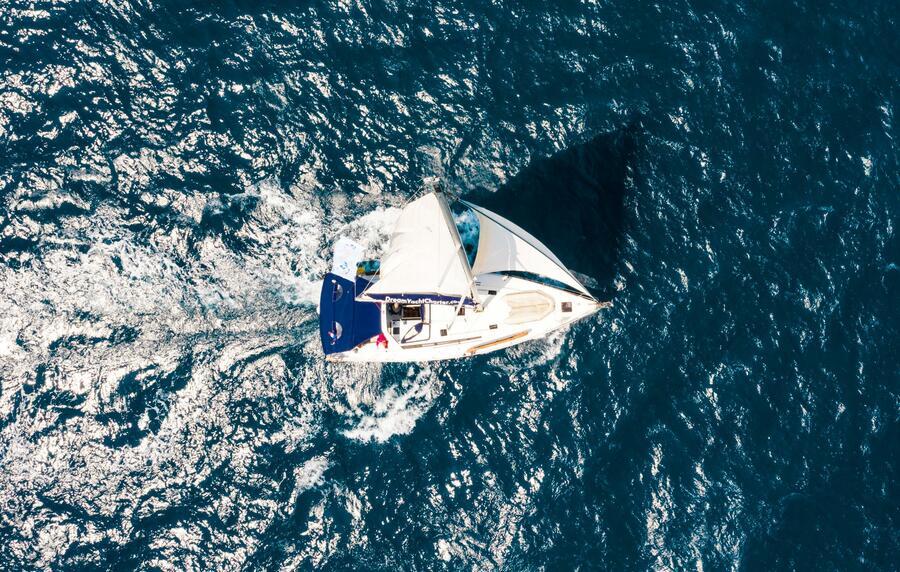 Oceanis 48 (Lastovo: One Way (Bare Boat) - Dubrovnik to Split)  - 3