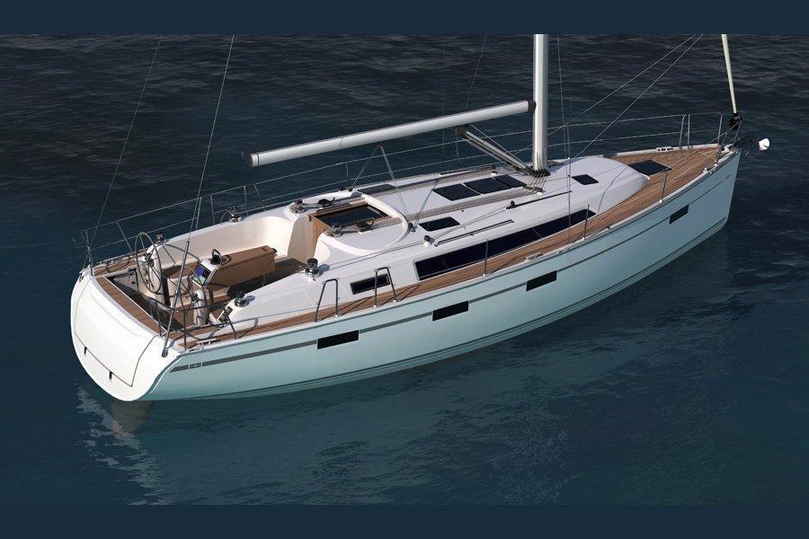 Bavaria Cruiser 41 (Dolce vita) Main image - 16