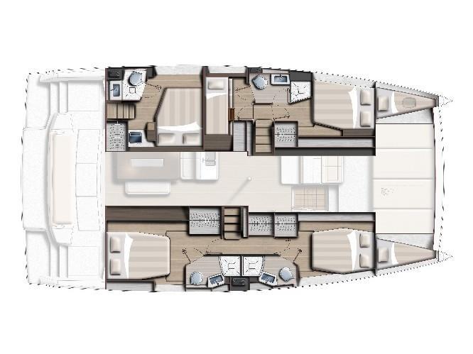 Bali 4.6 (Ecstasis) Plan image - 2