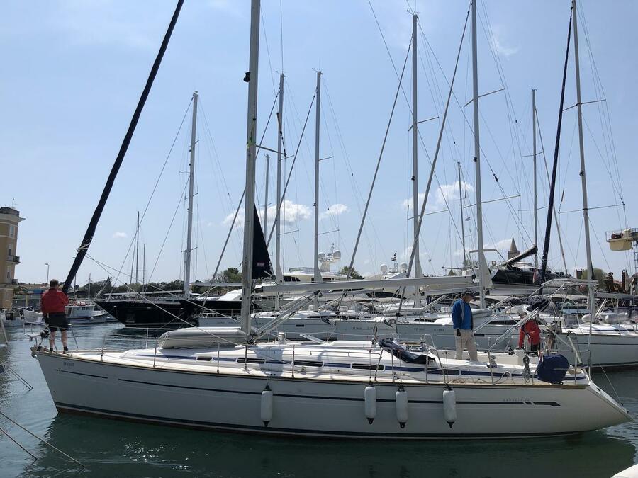 Bavaria 44 (Dišpet - sails 2019/solar panels) Main image - 0