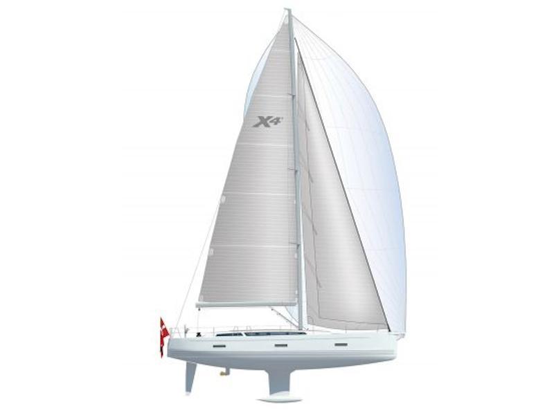 X4.9 (Xstatic)  - 4