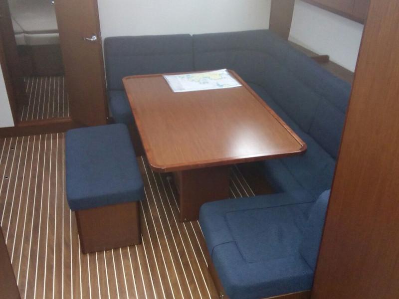 Bavaria Cruiser 46 Style (Elisa) Interior image - 3