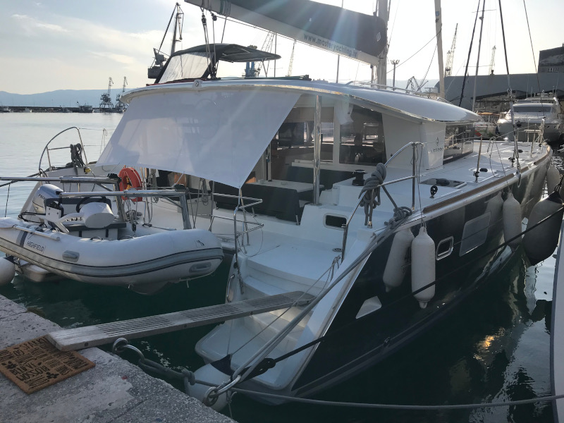 Lagoon 400 S2 LIMITED EDITION (SCIROCCO Limited Edition)  - 35