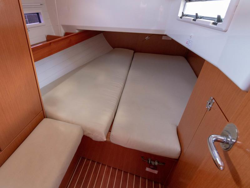 Bavaria Cruiser 40 (Ginevra)  - 1