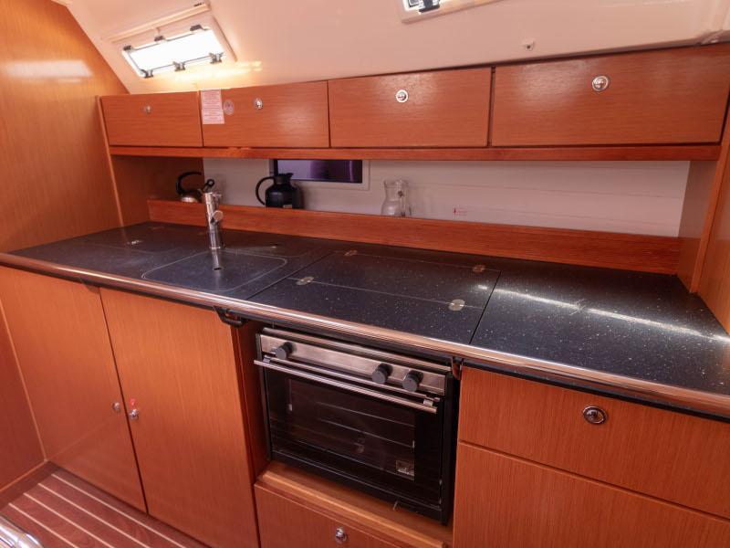Bavaria Cruiser 40 (Ginevra)  - 3