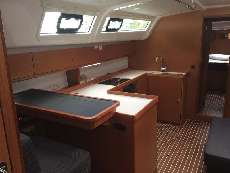 Bavaria Cruiser 51 (Marzia )  - 3