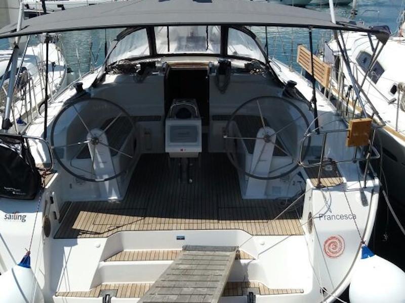 Bavaria Cruiser 46 (Francesca)  - 3