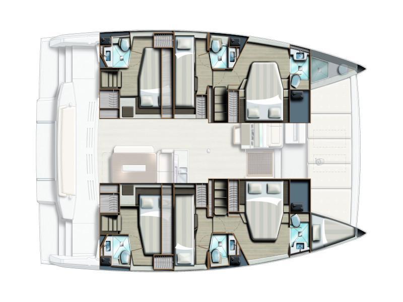 Bali 4.8  (Aldebaran) Plan image - 1