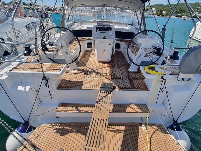 Oceanis 51.1 (ANNA)  - 4