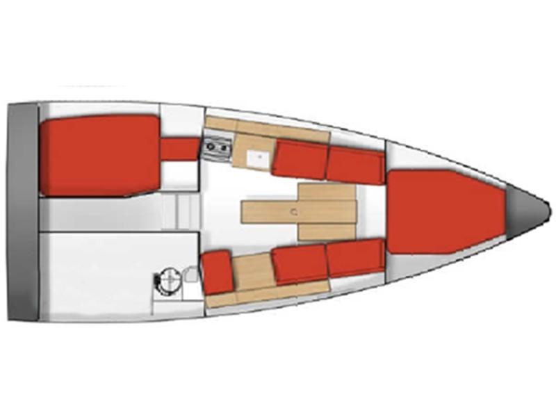 Pogo 30 (RIA ÉA) Plan image - 2