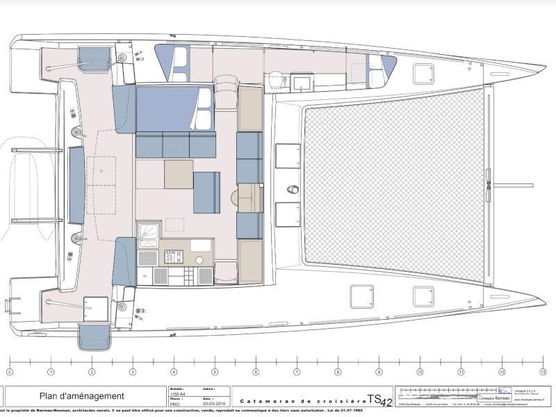 TS 42 (CASTOR) Plan image - 26