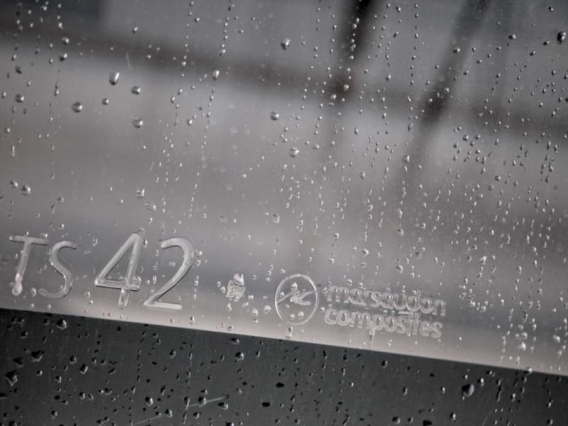 TS 42 (CASTOR)  - 34