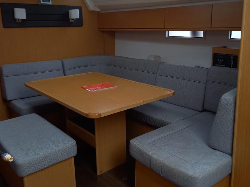 Bavaria Cruiser 46 (Skyfall)  - 1