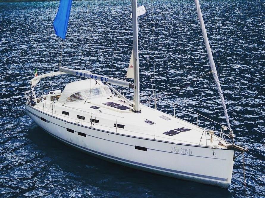 Bavaria 45 Cruiser (Ptitza (!!!from Monday)) Main image - 0