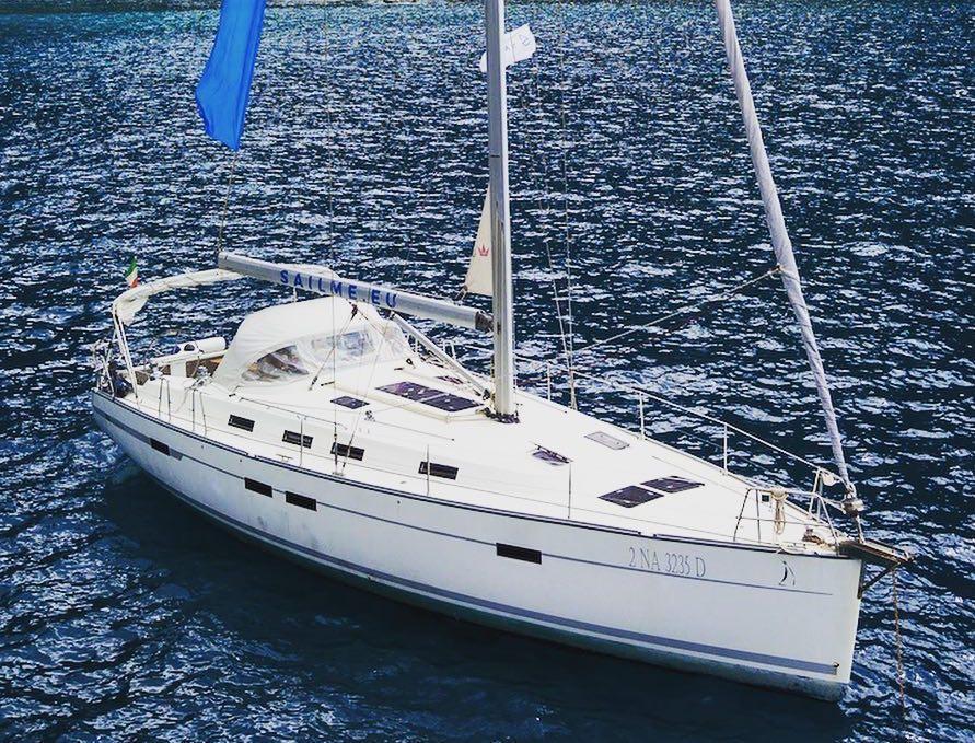 Bavaria 45 Cruiser (Ptitza (!!!from Monday))  - 2