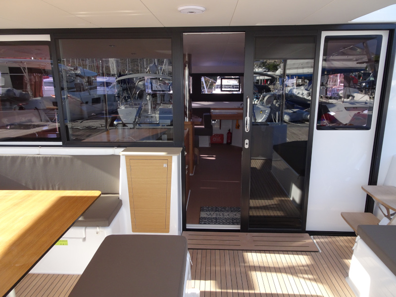 Dufour 48 Catamaran (NEW 1)  - 44