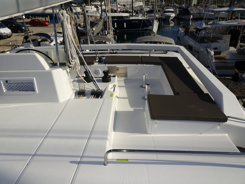 Dufour 48 Catamaran (NEW 1)  - 28