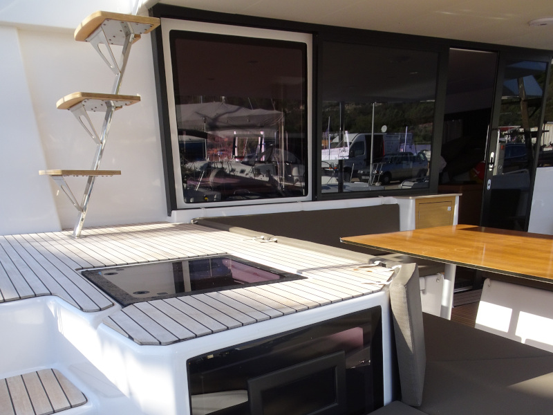 Dufour 48 Catamaran (NEW 1)  - 52