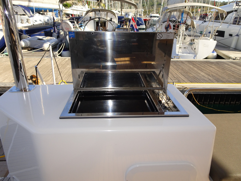 Dufour 48 Catamaran (NEW 1)  - 25
